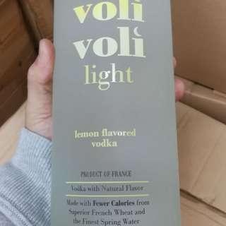 法國名牌伏特加酒約7000支現貨香港,全走$75支,散買另議👇
