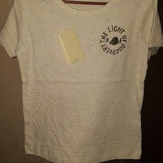Branded Shirt for4t