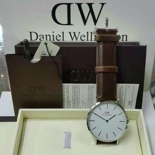 PROMO!!!! REPRICE DANIEL WELLINTON ORIGINAL ALL TYPE