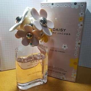Marc Jacobs Daisy 香水 75ml