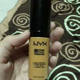 HD Studio Foundation NYX Ori