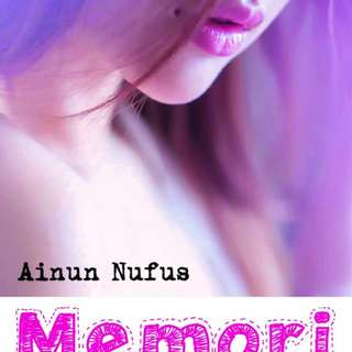 Ebook : Memori by Ainun Nufus