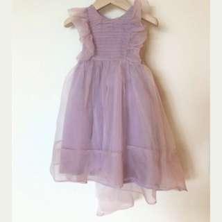 全新Nellystella 法國品牌 蠶絲洋裝