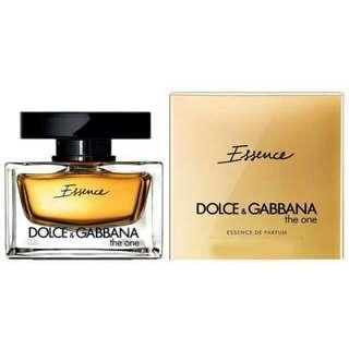 Dolce & Gabbana The One Essense for Women EDP 65ml