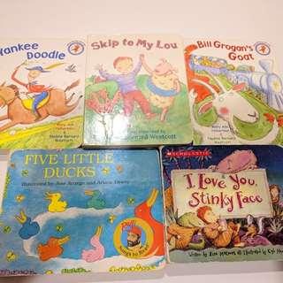 Kids Classic Story Books