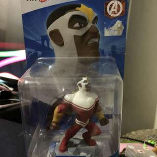FALCON Infinity 2.0 brandnew and sealed.