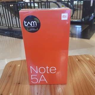 Xiaomi Note 5A Kredit Cepat