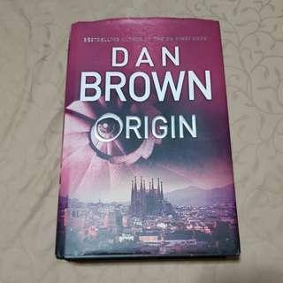 Origin by Dan Browm