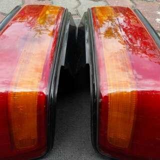 Civic 1990 SH4 Ef tail light