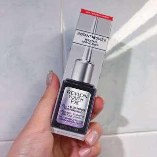 REVLON Youth FX™逆齡柔膚袪額紋妝前底霜