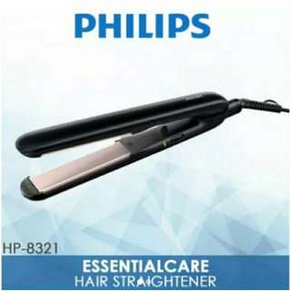 Ceramic Hair straightener Hp8321