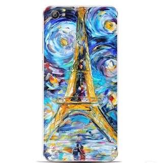 巴黎鐵塔手機殼