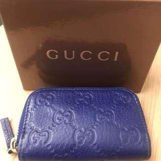 Gucci coin purse 散紙包