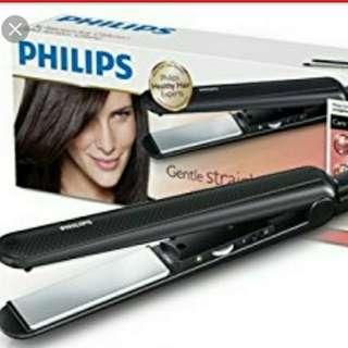 Silky smooth Hair Straightener