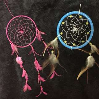 Handmade Dream Catchers