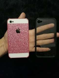 iphone 4s case (set)