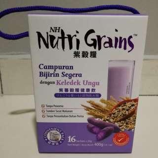 NH Nutri Grains (16 sachets x 25g)