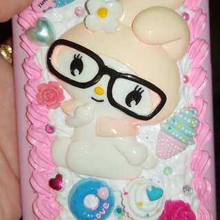 Decoden S8+ Phone case