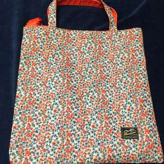 SPAO totebag 100% NEW 環保袋