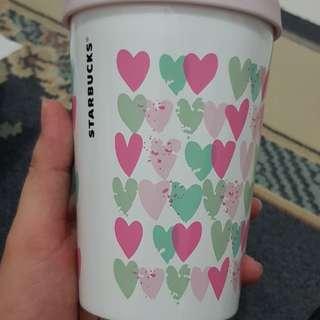 Tumbler Starbucks New Original 100% MULUS