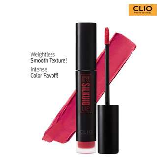 Clio Virgin Kiss Silkuid Lip