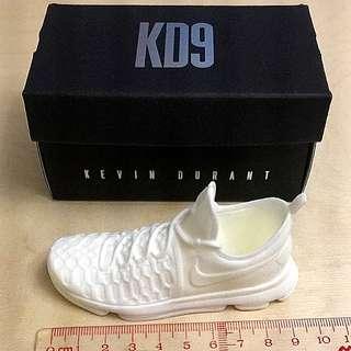 NBA Kevin Durant KD9 陶瓷擺設