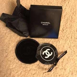 Chanel 化妝鏡仔