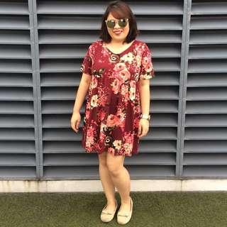 Pre-loved Floral Dress