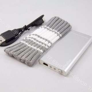 Picopico 環保暖手器 rechargeable hand warmer