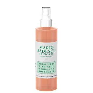 Mario Badescu - Facial Spray with Aloe , Herbs and Rosewater