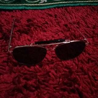 For sale kacamata aviator pilot ukuran big size yahh