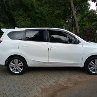 Datsun go+ MT th 2015 dp 10jt