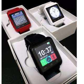 Bluetooth smart watch for IOS Android Smart Phone Telephone Watch