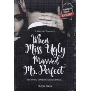 WHEN MISS UGLY MARRIED MR. PERFECT - DINDA YANA