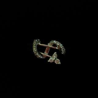 鑽石介指 (有單)