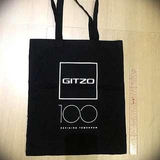 GINZO 100週年Tote Bag 【全新】