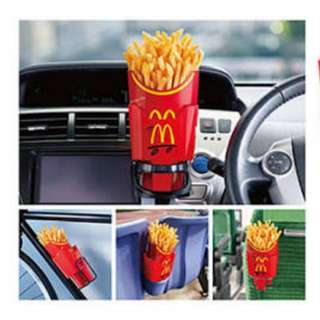 McDo Fries Holder