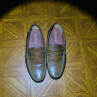 Marikina Vintage Loafers (#Hello2018)