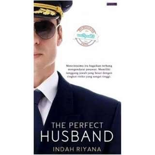 THE PERFECT HUSBAND - INDAH RIYANA