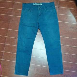 Blue Green Jeans