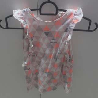 Baby Girl Dress Cotton On
