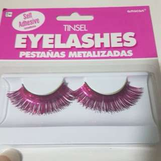 Eyelashes For Party Halloween Costume Weird Funny