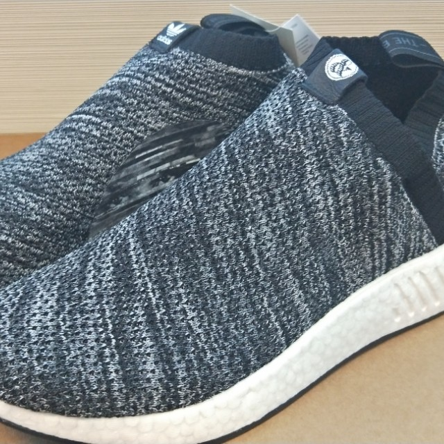 87bd7f825 Adidas NMD CS2 PK United Arrows And Sons
