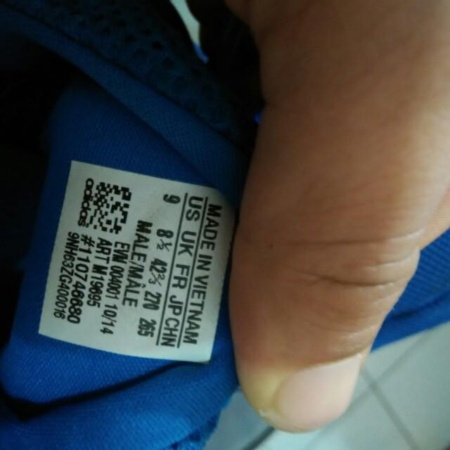 adidas Originals Racer Lite - M19695 size 42