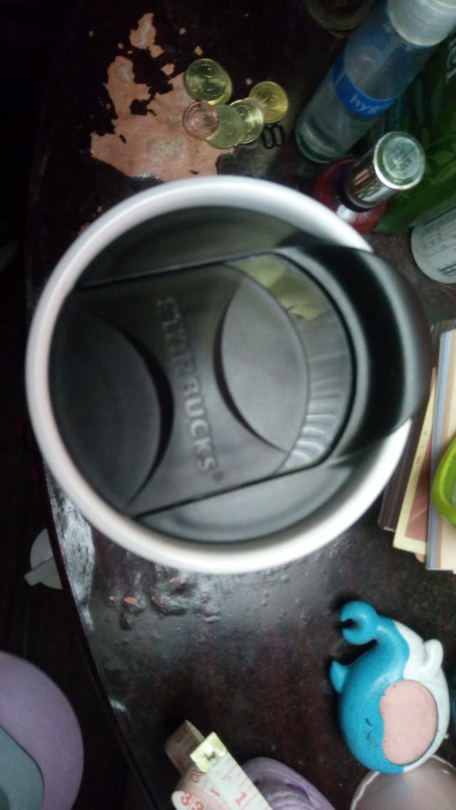 Authentic Ceramic Starbucks Mug