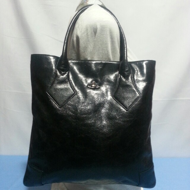 Authentic Vivienne Westwood Tote Bag