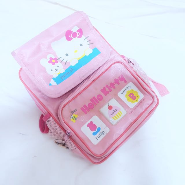 Backpack Hello Kitty (small)