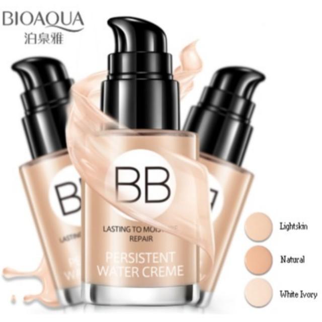 Bb cream bioaqua