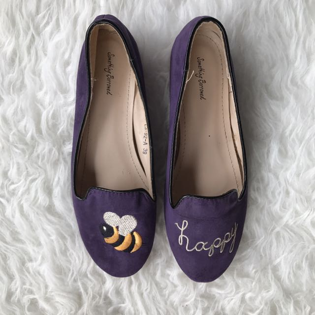 BEE HAPPY Loafers 39