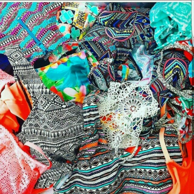 BIKINI TOP BUNDLE FOR SALE